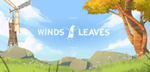 Jaquette Winds & Leaves