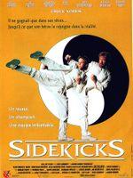 Affiche Sidekicks
