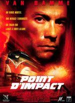 Affiche Point d'impact