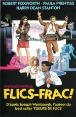 Affiche Flics-Frac !