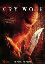 Affiche Cry Wolf