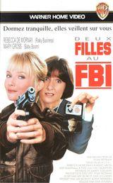 Affiche Deux filles au FBI