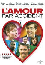 Affiche L'amour par accident