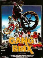 Affiche Le Gang des BMX