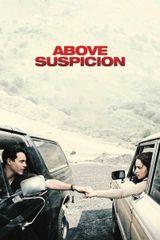 Affiche Above Suspicion