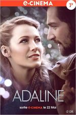 Affiche Adaline