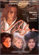 Affiche Balzac