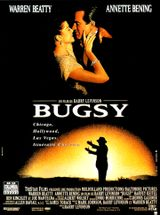 Affiche Bugsy