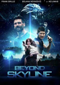 Affiche Beyond Skyline