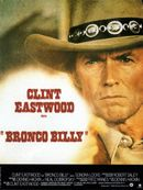 Affiche Bronco Billy