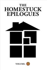 Couverture The Homestuck Epilogues