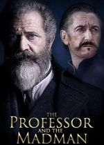 Affiche The Professor and the Madman
