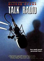 Affiche Talk Radio