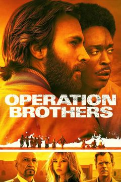 Affiche Operation Brothers