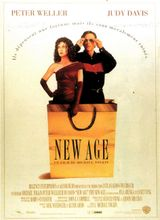 Affiche New Age