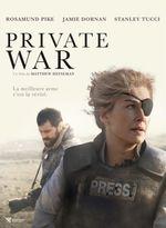 Affiche Private War