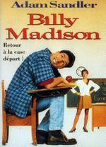 Affiche Billy Madison
