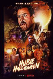 Affiche Hubie Halloween