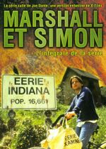 Affiche Marshall et Simon