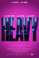 Affiche Heavy