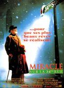 Affiche Miracle sur la 34ème Rue