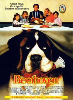 Affiche Beethoven
