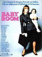 Affiche Baby Boom