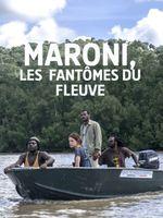 Affiche Maroni, les fantômes du fleuve