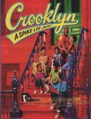 Affiche Crooklyn