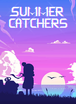 Jaquette Summer Catchers