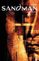 Couverture Sandman : L'Intégrale, tome 2