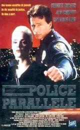 Affiche Police Parallèle