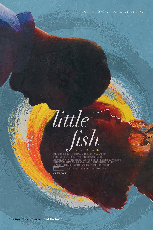 Little Fish - Film (2021) - SensCritique