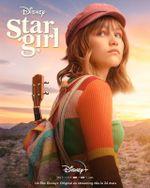 Affiche Stargirl