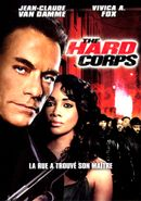 Affiche The Hard Corps