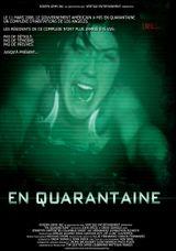 Affiche En quarantaine