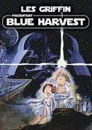 Affiche Les Griffin : Blue Harvest