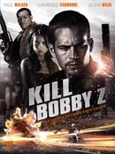 Affiche Kill Bobby Z