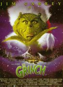 Affiche Le Grinch