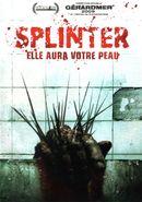 Affiche Splinter