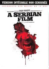 Affiche A Serbian Film