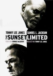 Affiche The Sunset Limited