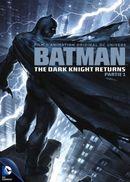 Affiche Batman : The Dark Knight Returns, partie 1