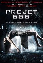 Affiche Projet 666