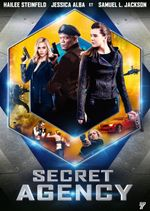 Affiche Secret Agency