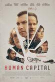 Affiche Human Capital