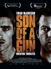 Affiche Son of a Gun