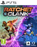 Jaquette Ratchet & Clank: Rift Apart