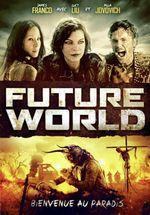 Affiche Future World