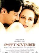 Affiche Sweet November